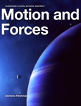 Motion and Forces