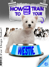 How to Train your West Highland Terrier