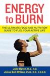 Energy To Burn