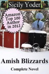 Amish Blizzards The Complete Novel