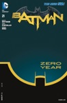 Batman 2011-  21
