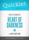 Quicklet Joseph Conrads Heart Of Darkness CliffsNotes-like Book Summaries
