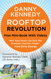 Rooftop Revolution Enhanced Mini-Book book