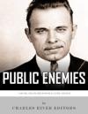 Public Enemies Al Capone John Dillinger Bonnie  Clyde And Baby Face Nelson