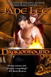 Dragonbound (The Jade Lee Romantic Fantasies, Book 2) PDF Download