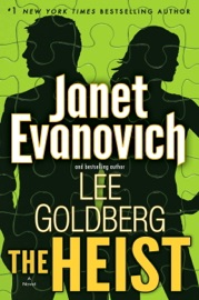 The Heist PDF Download