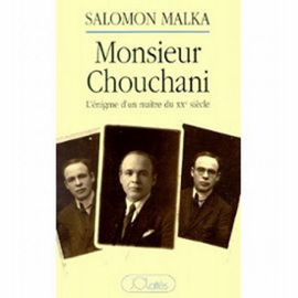 Monsieur Chouchani