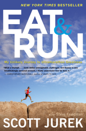 Eat and Run book