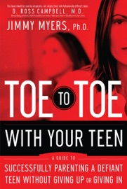 TOE TO TOE WITH YOUR TEEN