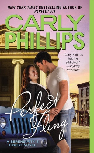 Carly Phillips - Perfect Fling