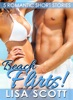 Beach Flirts! 5 Romantic Short Stories