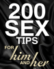 200 Sex Tips for Him and Her - Clélia Lô