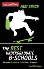 BusinessWeek Fast Track: Best Undergraduate B-Schools