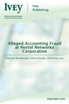 Alleged Accounting Fraud At Nortel Networks Corporation