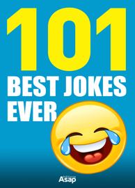 101 Best Jokes Ever book