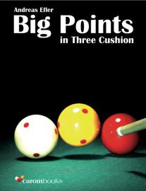 Big Points in Three Cushion