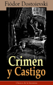 Crimen y Castigo Book Cover