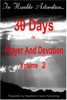 In Humble Adoration: 30 Days Of Prayer And Devotion, Volume 2