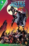 Justice League Beyond 20 2013-  24