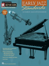 Early Jazz Standards (Songbook)