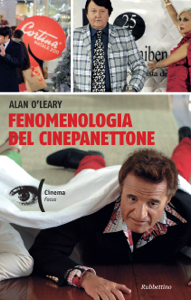 Fenomenologia del cinepanettone Libro Cover