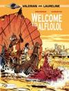 Valerian  Laureline - Volume 4 - Welcome To Alflolol