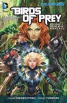 Birds Of Prey Vol 2 Your Kiss Might Kill
