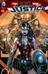 Justice League 2011- 47