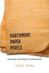 Parchment Paper Pixels