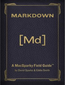 Markdown ebook