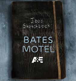 Bates Motel On A&E: Jiao's Story book