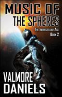 Valmore Daniels - Music of the Spheres artwork