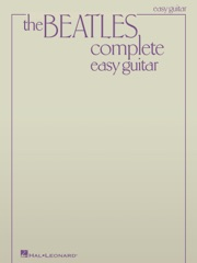 The Beatles Complete Songbook
