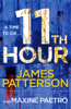 James Patterson - 11th Hour artwork