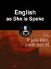 Pedro Carolino & Jose da Fonseca - English As She Is Spoke bild