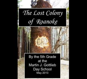 The Lost Colony of Roanoke Book Review