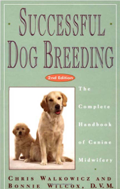 Successful Dog Breeding book