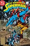 Adventures Of Superman 1986-2006 434