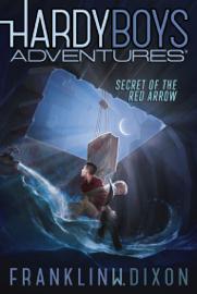 Secret of the Red Arrow book