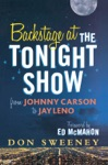 Backstage At The Tonight Show