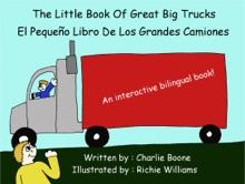 El Pequeno Libro De Los Grandes Camiones