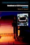 Handbook Of CCD Astronomy Second Edition