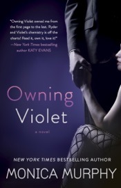 Owning Violet PDF Download