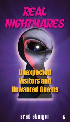 Real Nightmares (Book 6) image