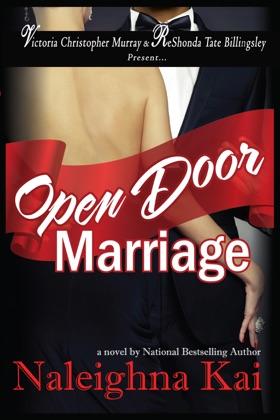 Open Door Marriage image