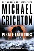 Pirate Latitudes Book Cover