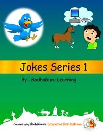 Jokes Series 1 - BodhaGuru Learning