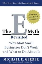 The E-Myth Revisited - Michael E. Gerber Book