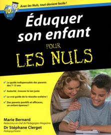 Eduquer son enfant Pour les Nuls