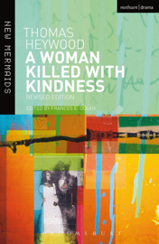 A Woman Killed With Kindness book